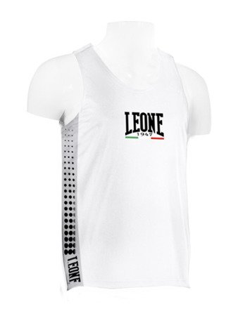 Koszulka bokserska marki Leone1947