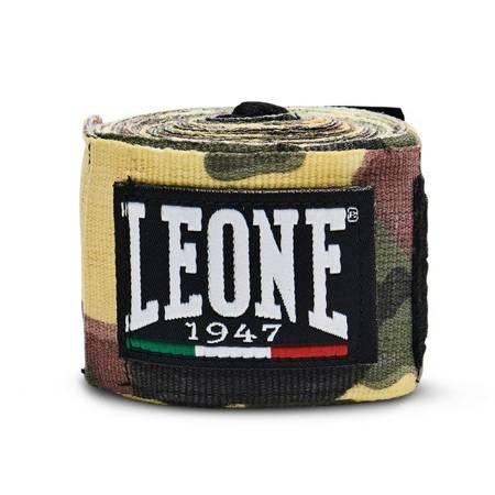 Bandaże dł. 3.5 mb  model GREEN CAMO marki Leone1947