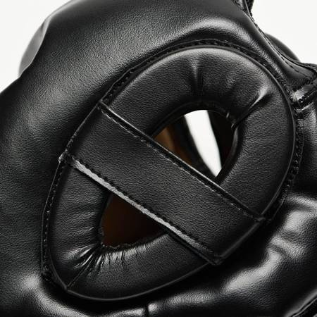 Kask bokserski JUNIOR marki Leone1947