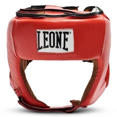 Kask bokserski model CONTEST marki Leone1947