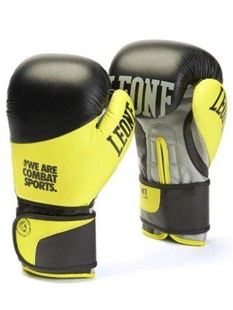 Rękawice bokserskie FIGHT marki Leone1947