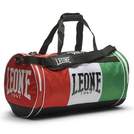 LEONE - Torba ITALY [AC905 TRICOLOR]