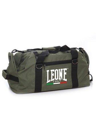 LEONE - Torba / Plecak [AC908 zielona]