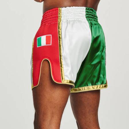 LEONE tajlandzkie szorty SIAM THAI