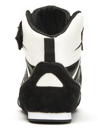 Leone1947 buty bokserskie SHADOW czarne r. 38 [CL187]