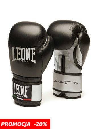 Rękawice bokserskie SMART marki Leone1947