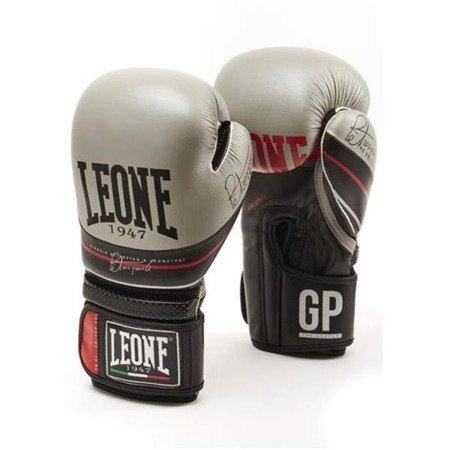 Rękawice bokserskie THE DOCTOR marki Leone1947