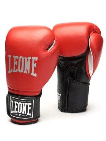 Rękawice bokserskie THE ONE marki Leone1947