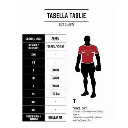 T-shirt bezrękawnik model BASIC marki Leone1947
