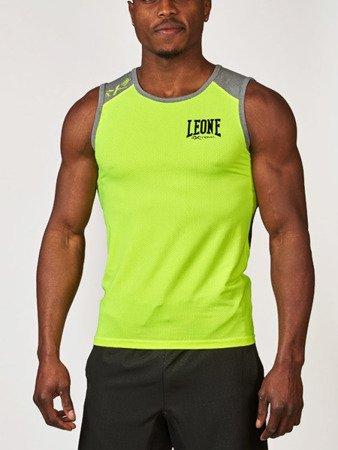 T-shirt bezrękawnik model EXTREMA 2.0 marki Leone1947